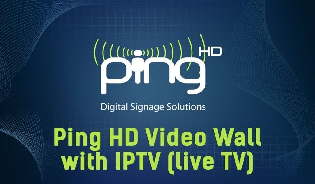 What Is Pinging IPTV